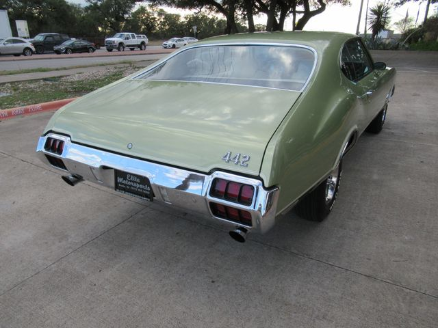 1972 Oldsmobile 442 Austin , Texas 7