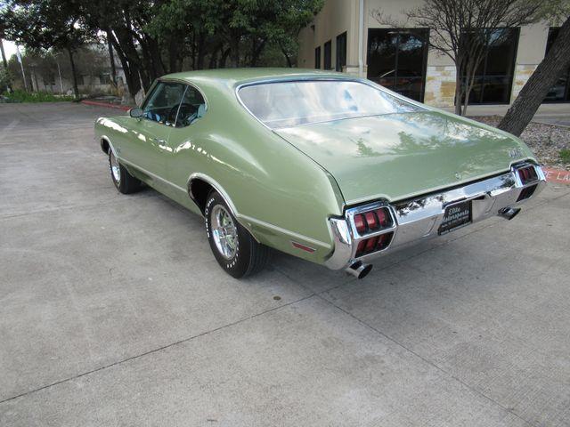 1972 Oldsmobile 442 Austin , Texas 9