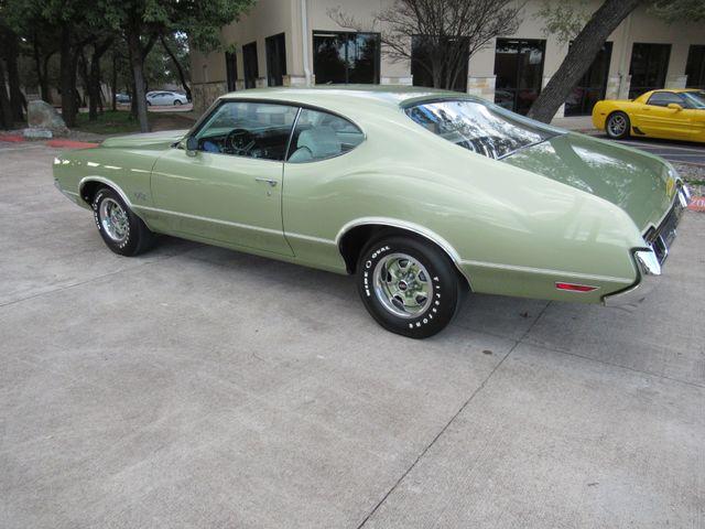 1972 Oldsmobile 442 Austin , Texas 10