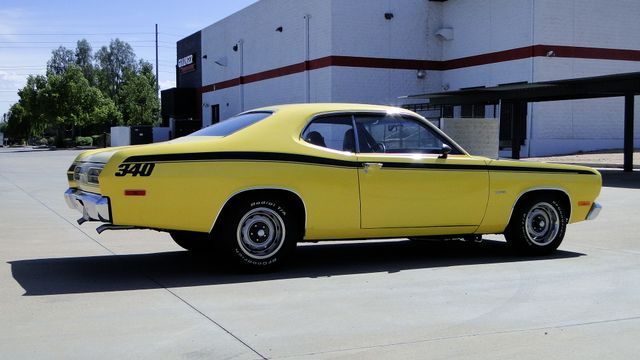 1972 Plymouth DUSTER 4 SPEED,340cu Phoenix, Arizona 23