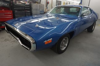 1972 Plymouth Satalite Hard top Blanchard, Oklahoma 1