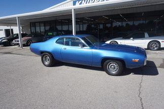 1972 Plymouth Satalite Hard top Blanchard, Oklahoma