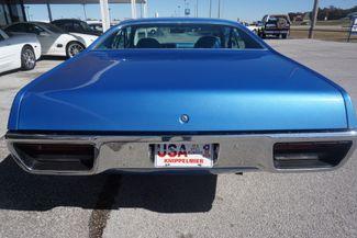 1972 Plymouth Satalite Hard top Blanchard, Oklahoma 3