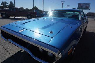 1972 Plymouth Satalite Hard top Blanchard, Oklahoma 10