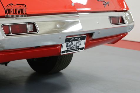 1972 Plymouth SCAMP/DART SUPER STOCK RESTORED! OVER THE TOP BUILD 496V8 | Denver, CO | Worldwide Vintage Autos in Denver, CO