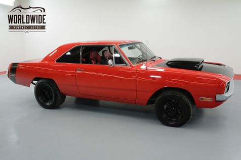 1972 Plymouth SCAMP DART. RESTORED! OVER THE TOP BUILD 496V8 727 TRANS   Denver, CO   Worldwide Vintage Autos in Denver, CO