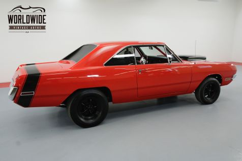 1972 Plymouth SCAMP DART. RESTORED! OVER THE TOP BUILD 496V8 727 TRANS | Denver, CO | Worldwide Vintage Autos in Denver, CO