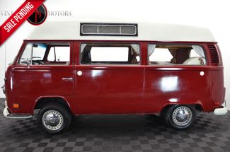 1972 Volkswagen BUS RARE MODEL HIGHLY OPTIONED ADVENTURE WAGON in Statesville, NC 28677