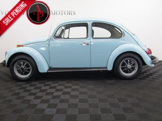 1972 Volkswagen BEETLE - EMPI RIMS - VW BUG - in Statesville, NC 28677