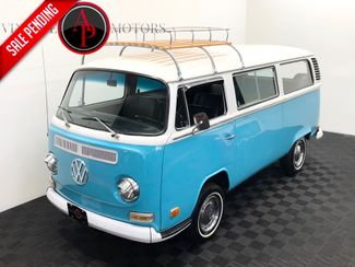 1972 Volkswagen BAY WINDOW RESTORED TRANSPORTER in Statesville, NC 28677