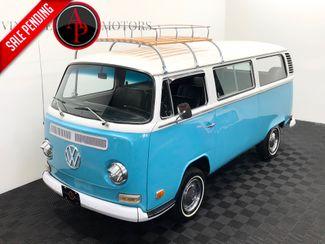 1972 Volkswagen BAY WINDOW RESTORED TRANSPORTER in Statesville, NC 28677