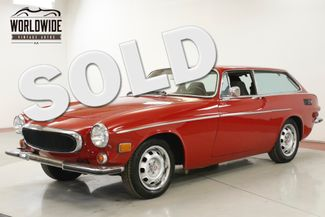 1972 Volvo 1800ES 1 OWNER RARE WAGON COLLECTOR LOW MILES PB | Denver, CO | Worldwide Vintage Autos in Denver CO