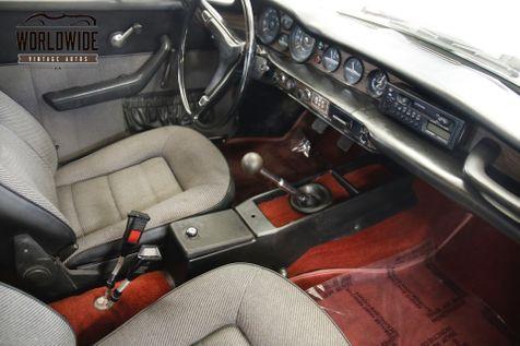 1972 Volvo 1800ES 1 OWNER RARE WAGON COLLECTOR LOW MILES PB | Denver, CO | Worldwide Vintage Autos in Denver, CO