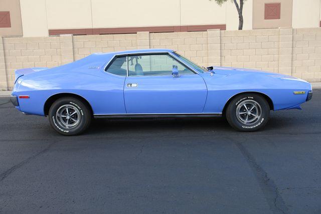 1973 Amc Javelin Phoenix, AZ 1