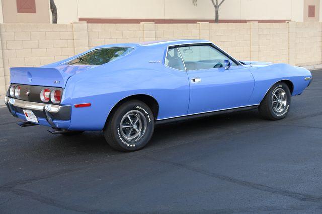 1973 Amc Javelin Phoenix, AZ 2