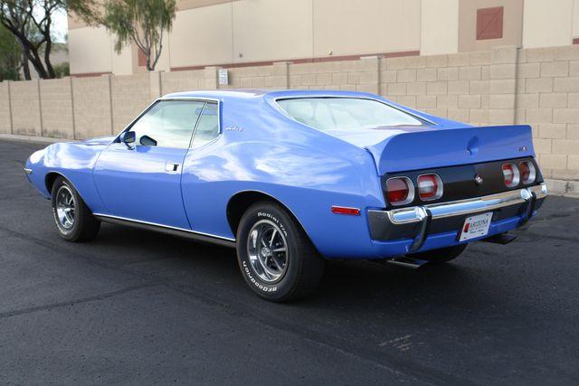 1973 Amc Javelin Phoenix, AZ 5