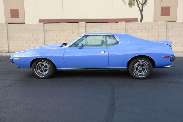 1973 Amc Javelin Phoenix, AZ 6