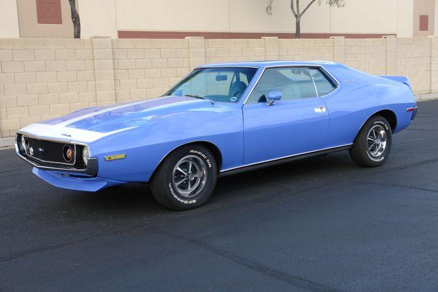 1973 Amc Javelin Phoenix, AZ 7