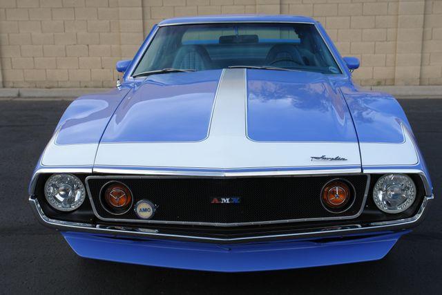 1973 Amc Javelin Phoenix, AZ 10