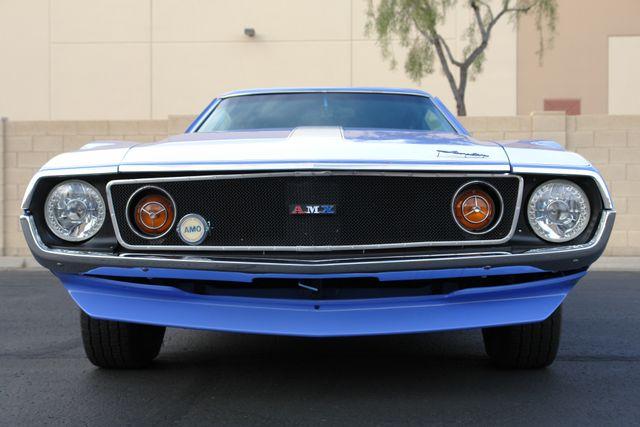 1973 Amc Javelin Phoenix, AZ 11