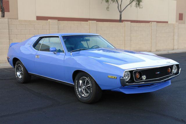 1973 Amc Javelin Phoenix, AZ 12