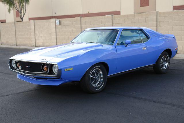 1973 Amc Javelin Phoenix, AZ 13