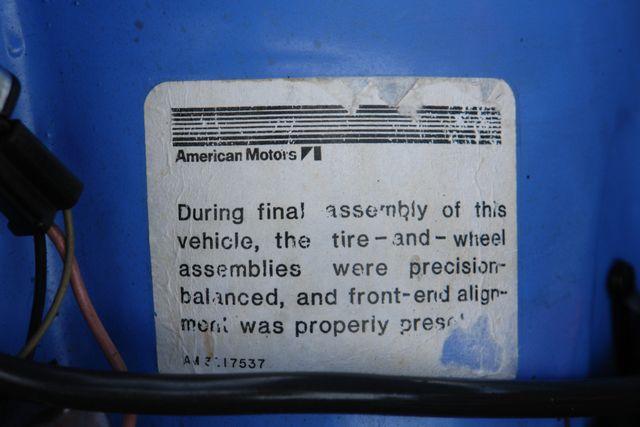 1973 Amc Javelin Phoenix, AZ 18
