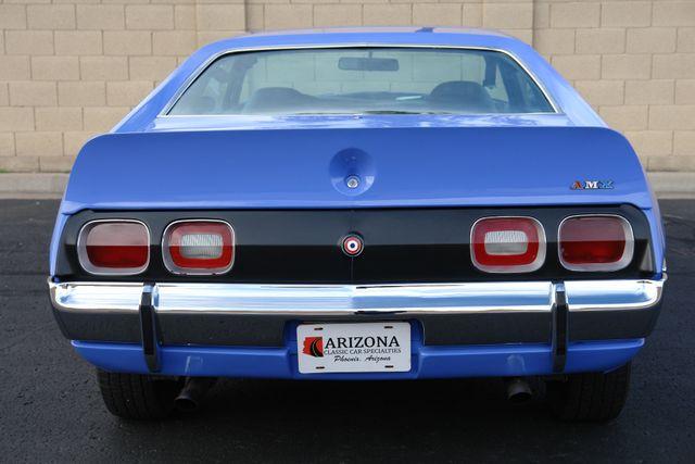1973 Amc Javelin Phoenix, AZ 19