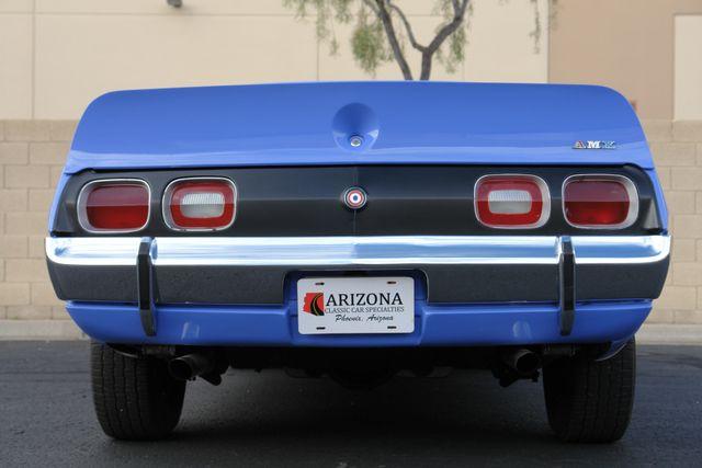 1973 Amc Javelin Phoenix, AZ 20