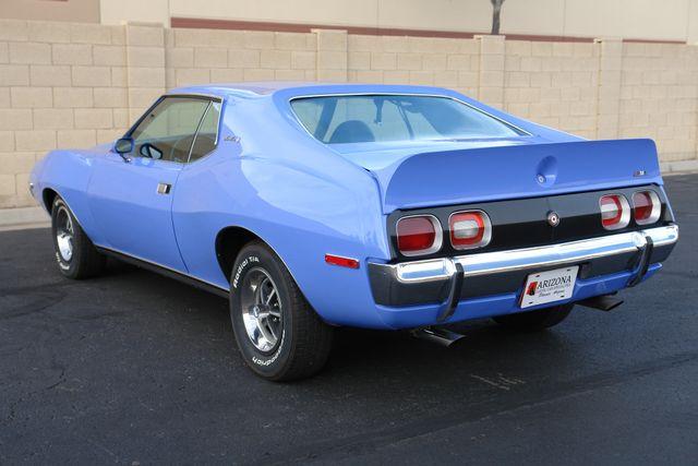 1973 Amc Javelin Phoenix, AZ 21