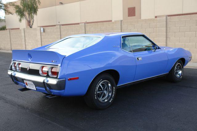 1973 Amc Javelin Phoenix, AZ 22