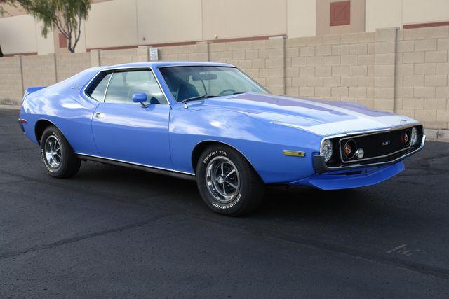 1973 Amc Javelin Phoenix, AZ 0