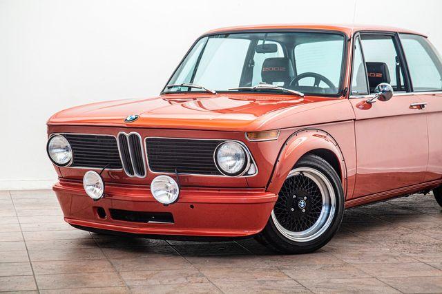 1973 BMW 2002 Resto-Mod in Addison, TX 75001