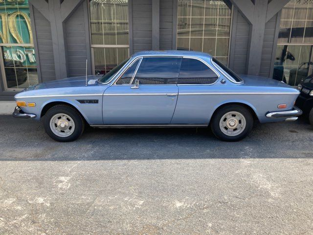 1973 BMW CS 3.0