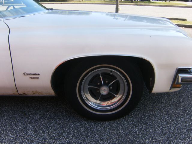 1973 Buick Centurion Convertible 455 in West Chester, PA 19382