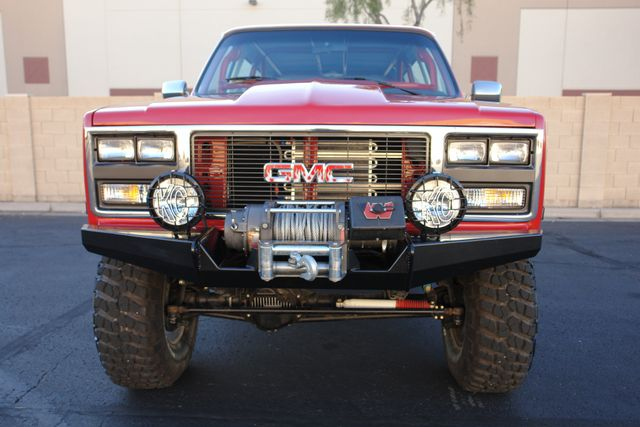1973 Chevrolet Blazer Phoenix, AZ 11