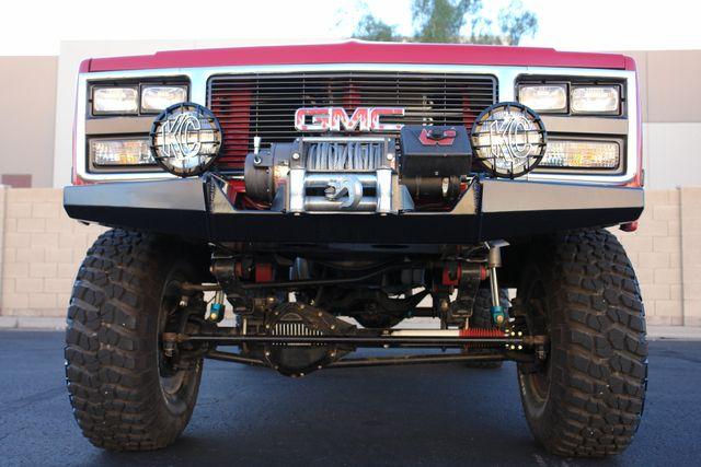 1973 Chevrolet Blazer Phoenix, AZ 12