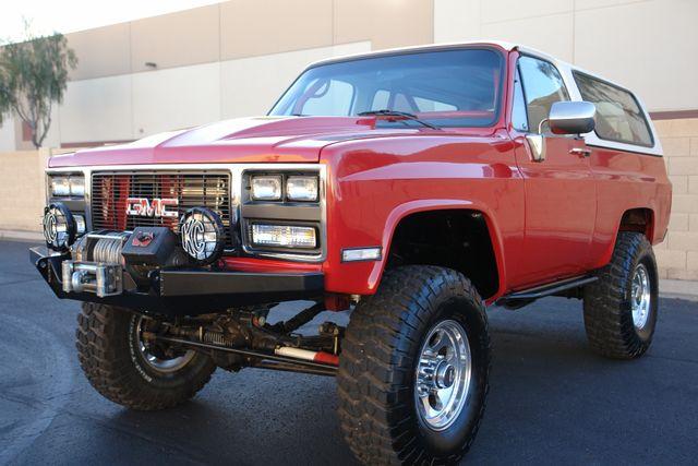 1973 Chevrolet Blazer Phoenix, AZ 14