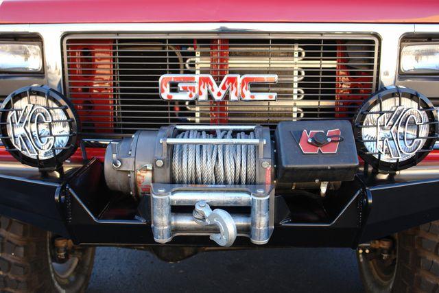 1973 Chevrolet Blazer Phoenix, AZ 15