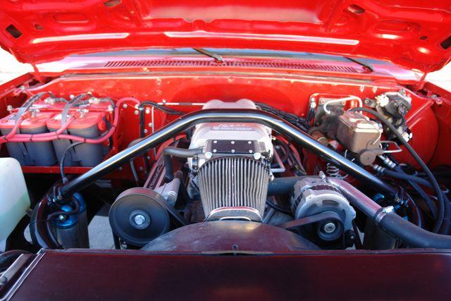 1973 Chevrolet Blazer Phoenix, AZ 16