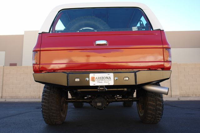 1973 Chevrolet Blazer Phoenix, AZ 23