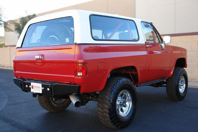 1973 Chevrolet Blazer Phoenix, AZ 25