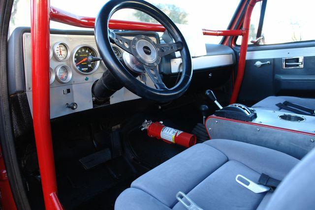 1973 Chevrolet Blazer Phoenix, AZ 27