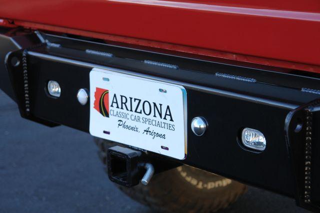 1973 Chevrolet Blazer Phoenix, AZ 3