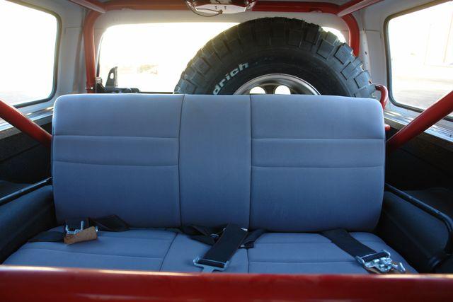 1973 Chevrolet Blazer Phoenix, AZ 38
