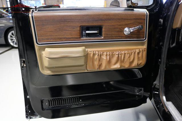 1973 Chevrolet C10 Merrillville, Indiana 18