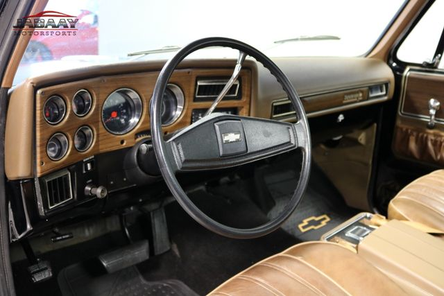 1973 Chevrolet C10 Merrillville, Indiana 8