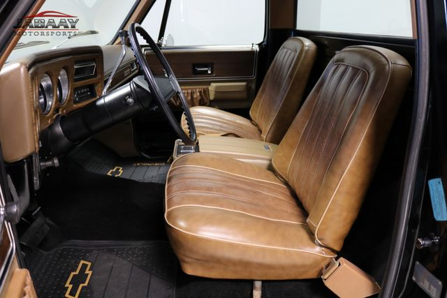 1973 Chevrolet C10 Merrillville, Indiana 9