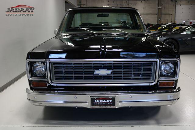 1973 Chevrolet C10 Merrillville, Indiana 6