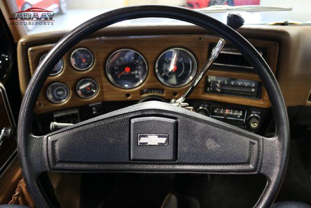 1973 Chevrolet C10 Merrillville, Indiana 14